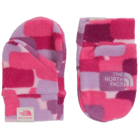 The North Face Nugget Mittens (For Infants)
