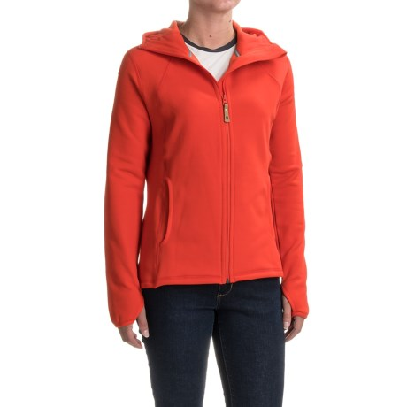 Fjallraven Abisko Fleece Jacket (For Women)
