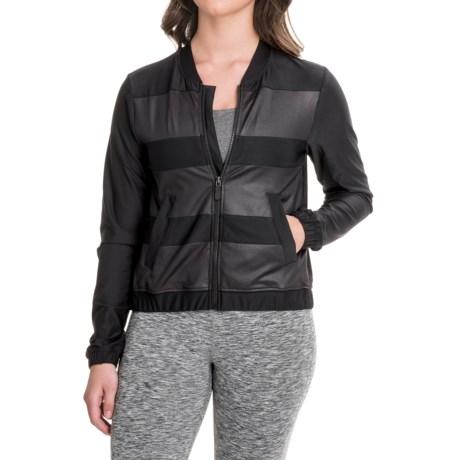Mondetta Regal High-Performance Jacket (For Women)