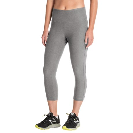 Mondetta Core Capris (For Women)