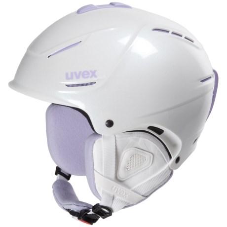 uvex p1us Pro WL Ski Helmet (For Women)