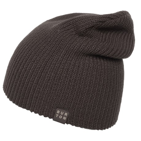 Burton All Day Long Beanie (For Men and Women)