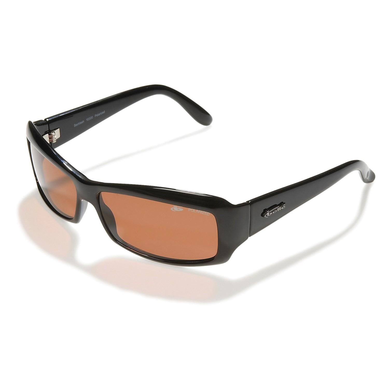 Bolle Backlash Sunglasses - Polarized 2611K