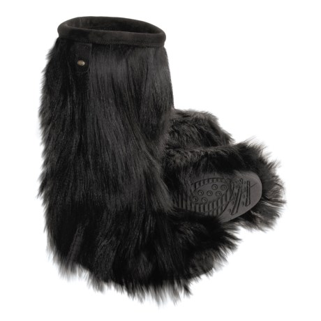 Tecnica Yaghi Fur Winter Boots - Insulated (For Women)