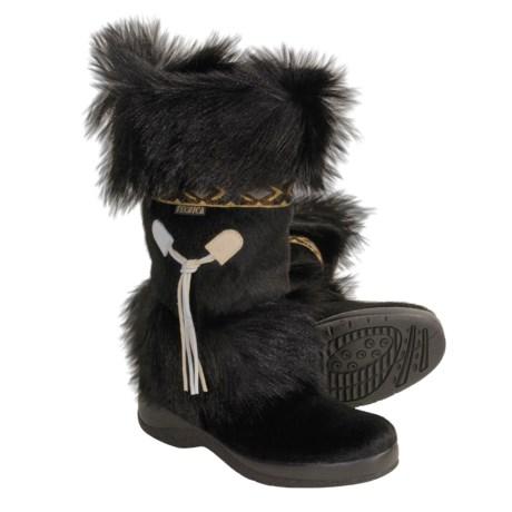 Tecnica Skandia Winter Boots - Insulated (For Women)