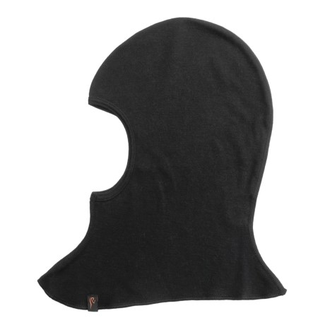 Ivanhoe Merino Wool Balaclava - Lightweight (For Men and Women)