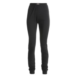 Ivanhoe Underwool Thin Base Layer Bottoms - Merino Wool, Lightweight (For Women)