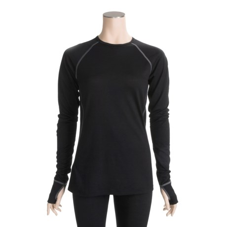 Ivanhoe Underwool Base Layer Top - Merino Wool, Lightweight (For Women)