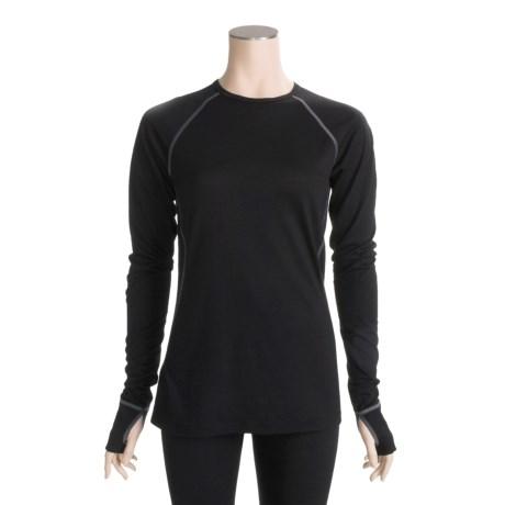 Ivanhoe Underwool Base Layer Top - Merino Wool, Lightweight (For Women)