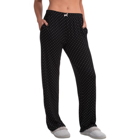 Marilyn Monroe Rayon Lounge Pants (For Women)