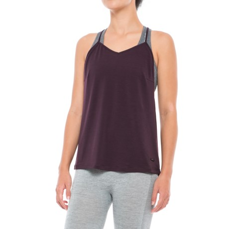 Mondetta Trig Tank Top (For Women)