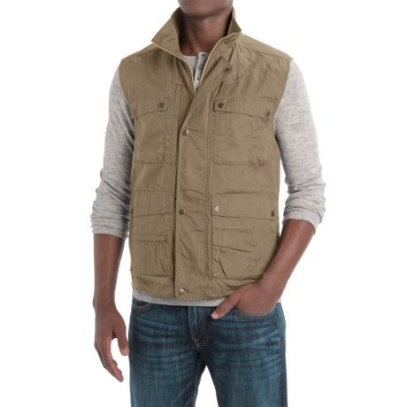 Fjallraven Reporter Lite Vest - UPF 50+ (For Men)
