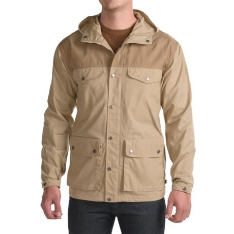 Fjallraven Greenland Jacket (For Men)