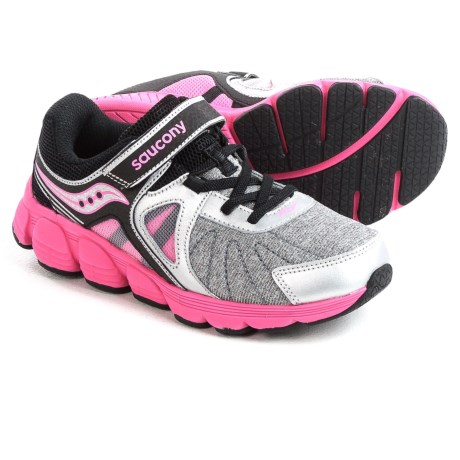 Saucony Kotaro 3 A/C Shoes (For Little and Big Girls)