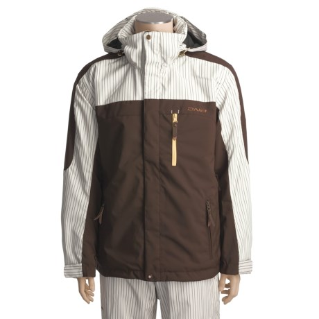 Descente DNA K-Fed Jacket - Heatflex 40 Insulation (For Men)