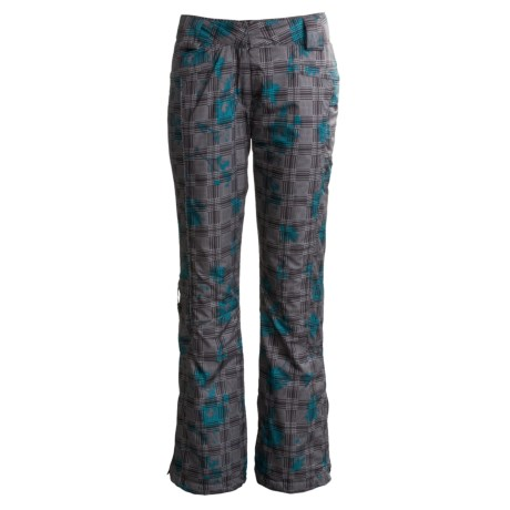 Sunice Anika Pants - Insulated (For Women)