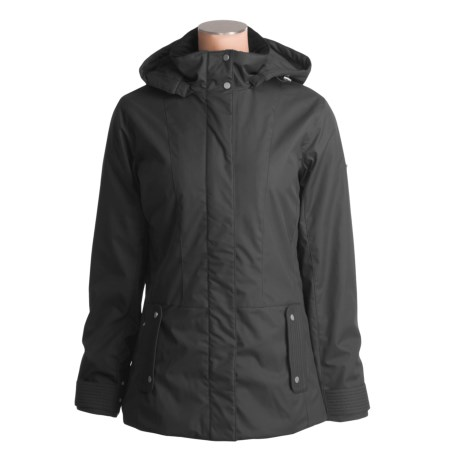Sunice Lilly Ski Jacket - Insulated (For Women)