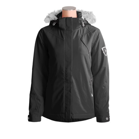 Sunice Stephany Jacket - Insulated, Soft Shell (For Women)