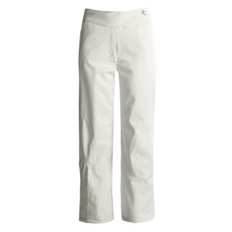Sunice Dana Thermalab Ski Pants - Insulated, Soft Shell (For Women)