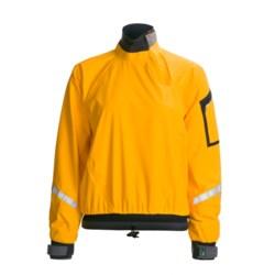 Kokatat Action Gore-Tex® XCR® Paddling Jacket - Waterproof (For Women)