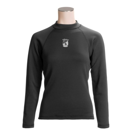 Kokatat Outercore Base Layer Top - Long Sleeve (For Women)