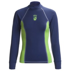 Kokatat Innercore Rash Guard - Long Sleeve, UPF 30+ (For Women)