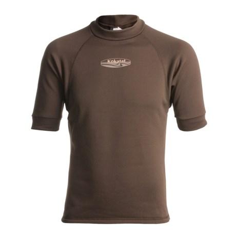 Kokatat Outercore Base Layer Top - Short Sleeve (For Men)
