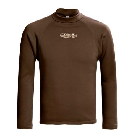 Kokatat Outercore Base Layer Top - Long Sleeve (For Men)