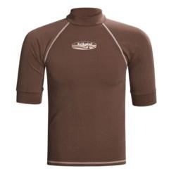 Kokatat Innercore Rash Guard - Short Sleeve, UPF 30+ (For Men)