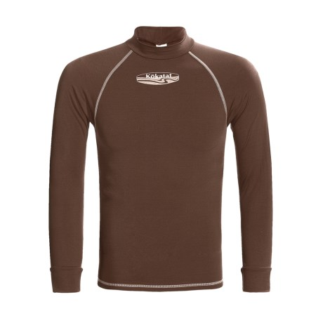 Kokatat Innercore Rash Guard - UPF 30+, Long Sleeve (For Men)