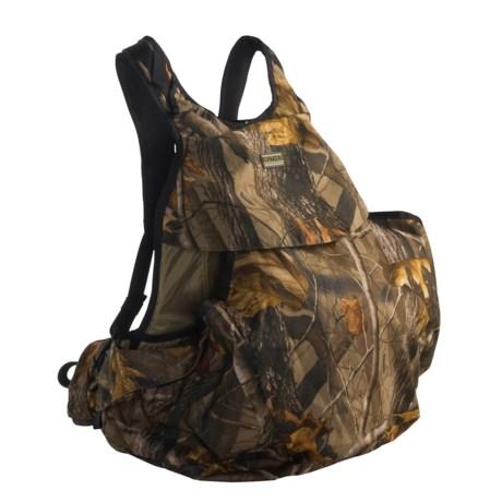 Mother Turkey Light Hunting Backpack