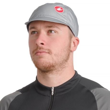 Castelli Tempesta Bike Hat (For Men and Women)