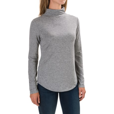 Toad&Co Swifty Tunic Shirt - UPF 40+, Long Sleeve (For Women)
