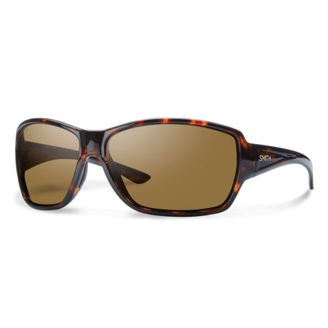 Smith Optics Pace Sunglasses - Polarized ChromaPop® Lenses (For Women)