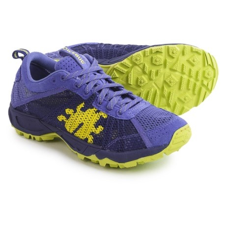 Icebug Mist RB9X Trail Running Shoes (For Women)