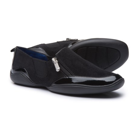 Adrienne Vittadini Ganesa Shoes - Suede (For Women)