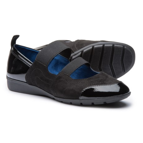 Adrienne Vittadini Barke Shoes - Leather (For Women)
