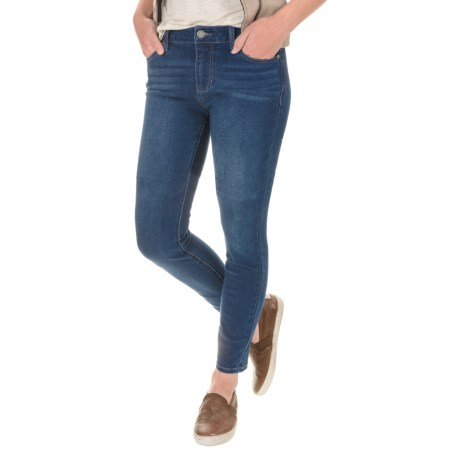 Liverpool Jeans Company Ankle Skinny Jeans (For Women)