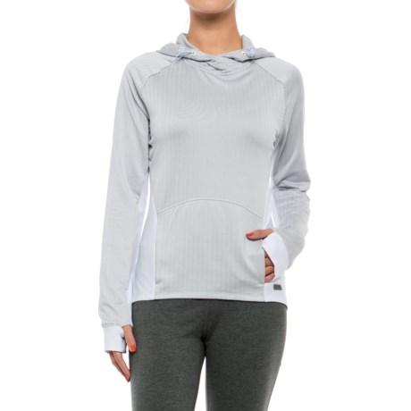 Mondetta After Class Hoodie Shirt - Long Sleeve (For Women)