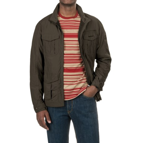 Craghoppers NosiLife® Havana Jacket - UPF 40+ (For Men)