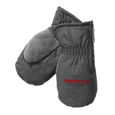Columbia Sportswear Chippewa II Mittens - Insulated (For Infants)