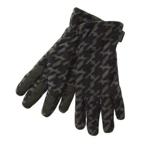 Columbia Sportswear Glacial Fleece Gloves (For Women)