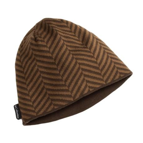 Columbia Sportswear Herringbone Beanie Hat