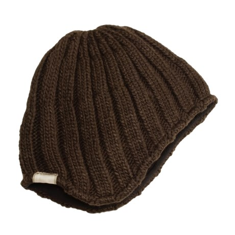 Columbia Sportswear Chunky Ear Flap Beanie Hat (For Men)