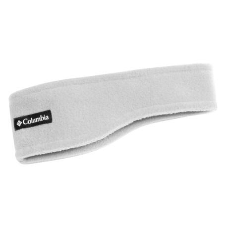Columbia Sportswear Baddabing Headring Ear Warmer - Fleece (For Men and Women)