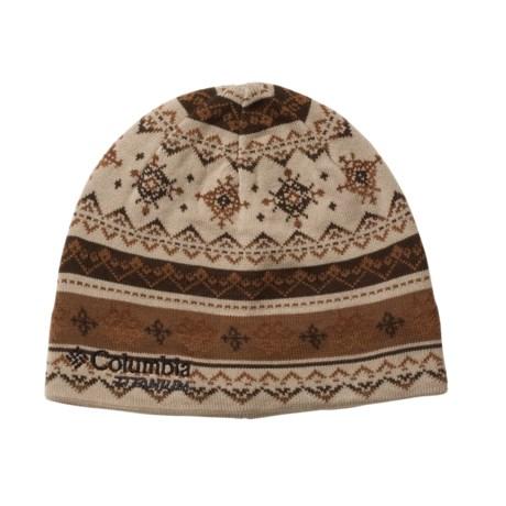 Columbia Sportswear Heavenly Glow Beanie Hat (For Women)