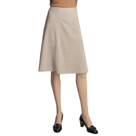 Isis Right Angle Skirt (For Women)