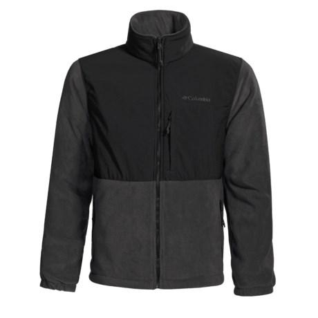 Columbia Sportswear Loganville Trail Jacket (For Men)