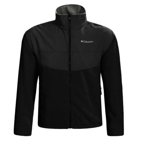 Columbia Sportswear Bugaboo Fleece Jacket (For Men)