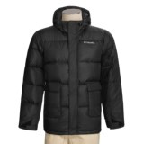 Columbia Sportswear Git Down Jacket - 550 Fill Power (For Men)